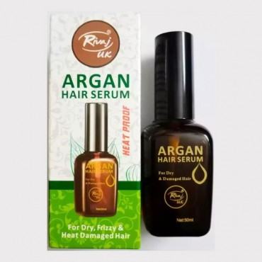 Rivaj UK Argan Hair Serum 50ml