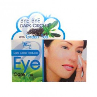 Rivaj UK Bye Bye Dark Circle Reducer Eye Care Gel