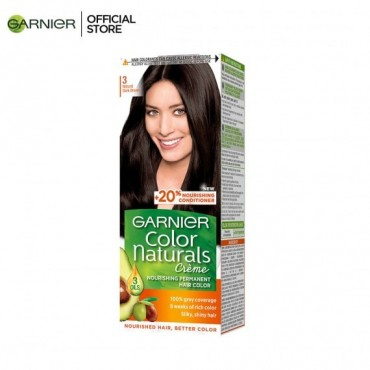 Garnier Color Naturals 3 Dark Brown