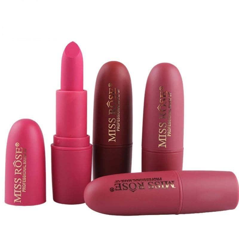 Miss Rose Velvet Lipstick