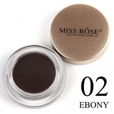Miss Rose Eyebrow Pomade