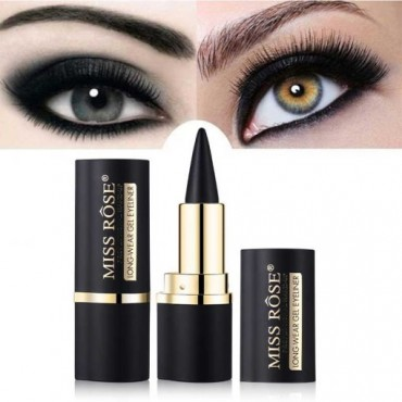 MISS ROSE Long Wear Gel Eyeliner